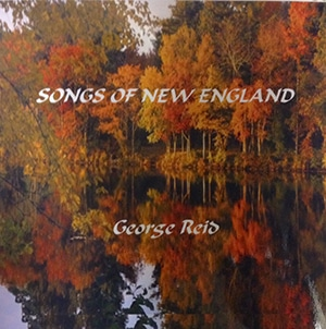 George Reid, Songs of New England