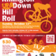 2nd Annual Killington (Up &) Down Hill Roll