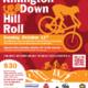 2nd Annual Killington (Up &) Down Hill Roll