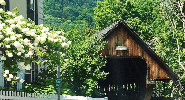 Woodstock Covered Bridge