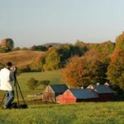 Jenne Farm - Reading VT, Jenne Farm. photo: Flickr/Barb & Dean Russ & Williams